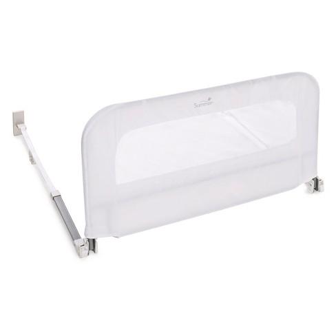 Summer Infant Single Bedrail - White - image 1 of 3