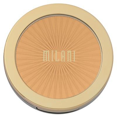 Milani Silky Matte Bronzing Powder Sun Light - 0.25oz