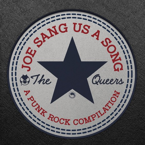 Various - Joe Sang Us A Song:Punk Rock Compilat (Vinyl) - image 1 of 1