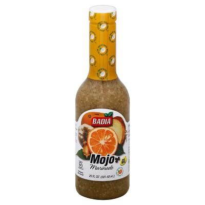 Badia Mojo Marinade - 20 fl oz