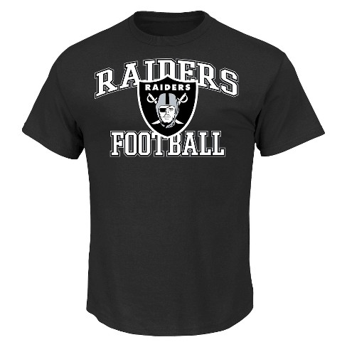 Oakland Raiders Tops - image 1 of 1