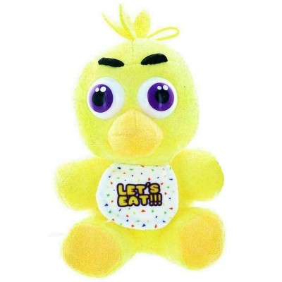 Chucks Toys Five Nights At Freddys 14 Inch Character Plush | Chica