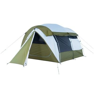 Erehwon Lodge 6 Camping Tent