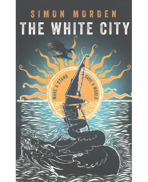 White City (Paperback) (Simon Morden) - image 1 of 1