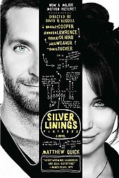 The Silver Linings Playbook (movie tie-in edition) (Paperback) by Matthew Quick