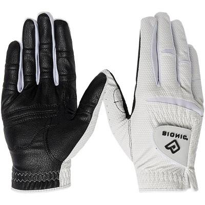 Bionic Men's Right Hand Relax Grip 2.0 Golf Glove
