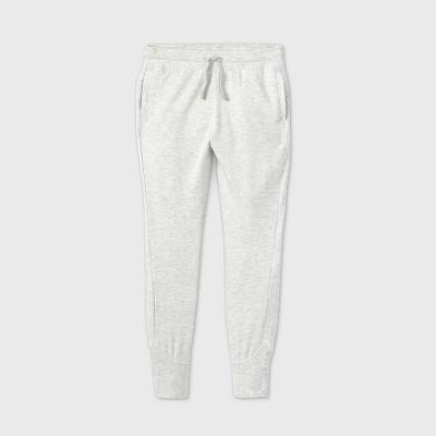 Girls' Cozy Lightweight Fleece Jogger Pants - All in Motion™
