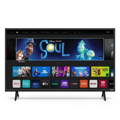 """VIZIO D-Series 40"""" Class (39.50"""" Diag.)1080p Full-Array LED Smart HDTV - D40f-J09"""