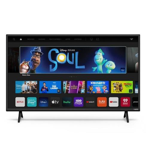 """VIZIO D-Series 40"""" Class (39.50"""" Diag.) 1080p Full-Array LED Smart HDTV - D40f-J09 - image 1 of 4"""