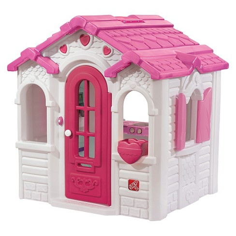 Step2® Sweetheart Playhouse - image 1 of 3
