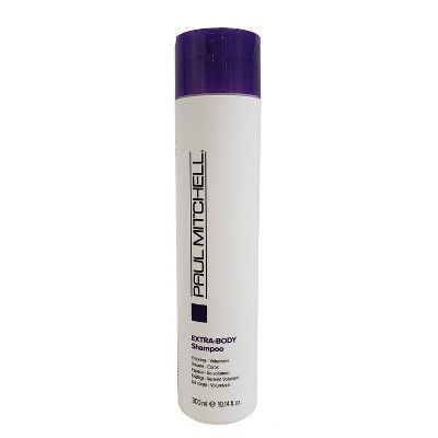 Shampoo & Conditioner: Paul Mitchell Extra Body