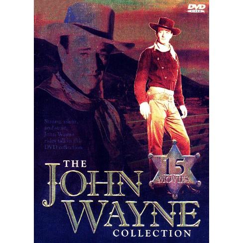 The John Wayne Collection [5 Discs] - image 1 of 1