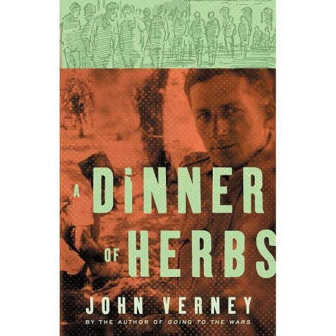 A Dinner of Herbs - by  John Verney (Paperback) - image 1 of 1