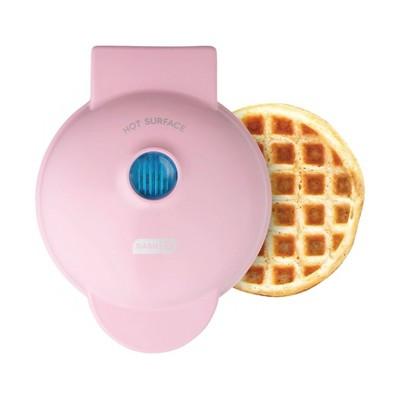 Dash Mini Waffle Maker - Pink