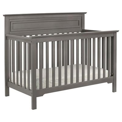 DaVinci Autumn 4-in-1 Convertible Crib - Slate