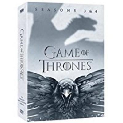 Game Of Thrones: Complete Third Season (DVD)