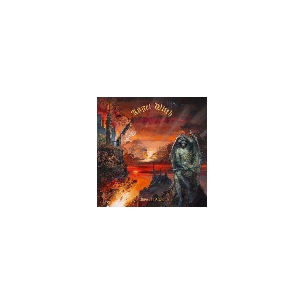 Angel Witch - Angel Of Light (CD)