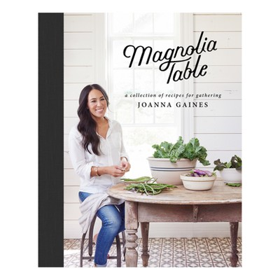Magnolia Table (Hardcover)(Joanna Gaines)