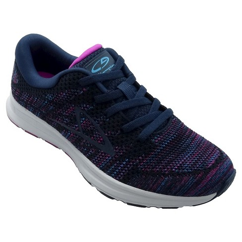 1973b23a3be Women s Motion Elite 2 Performance Athletic Shoes - C9 Champion® Navy