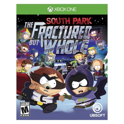 South Park: The Fractured But Whole - Xbox One - image 1 of 4