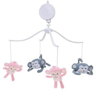 Bedtime Originals Pinkie Musical Mobile