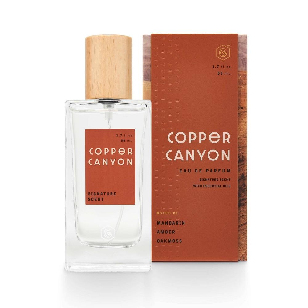 Image of Copper Canyon by Good Chemistry - Eau de Parfum Unisex Perfume - 1.7 fl oz