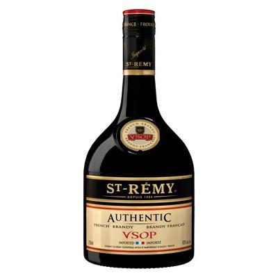 St Remy VSOP Brandy - 750ml Bottle