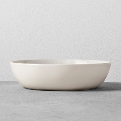 Stoneware Grain Bowl Cream - Hearth & Hand™ with Magnolia