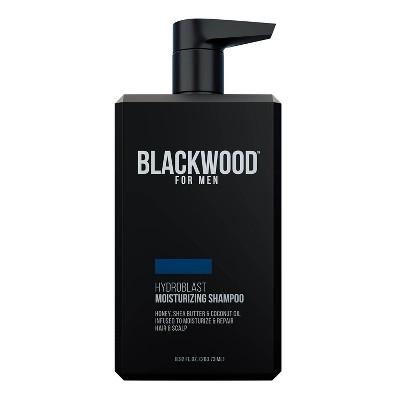 Blackwood for Men Hydroblast Moisturizing Shampoo - 8.92 fl oz