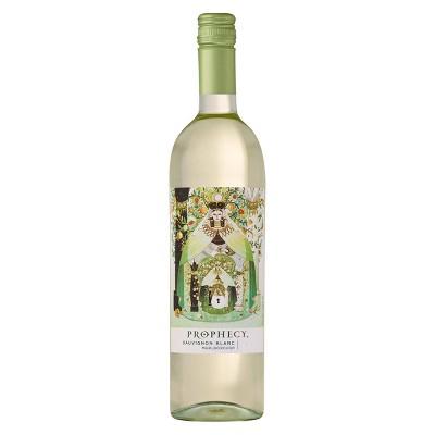 Prophecy Sauvignon Blanc White Wine - 750ml Bottle