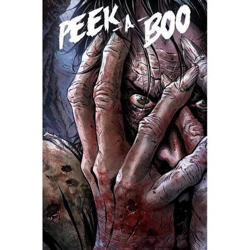 Peek-A-Boo - by  Victoria Rau (Paperback) - image 1 of 1