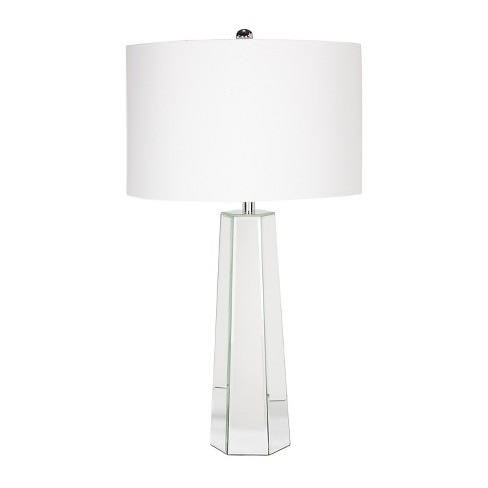 Rammah Table Lamp - Silver - image 1 of 1