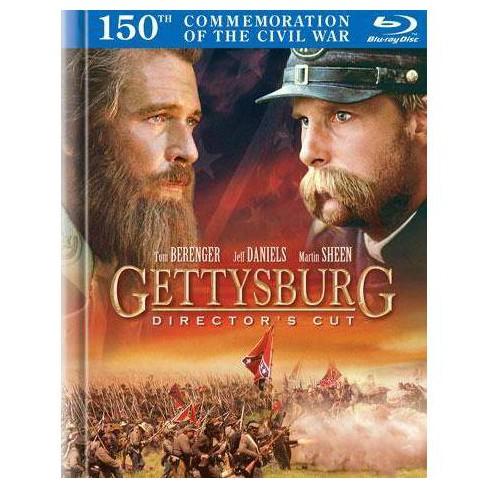 Gettysburg (Blu-ray) - image 1 of 1