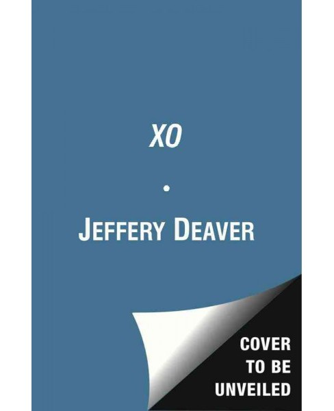 Xo (Reprint) (Paperback) (Jeffery Deaver) - image 1 of 1