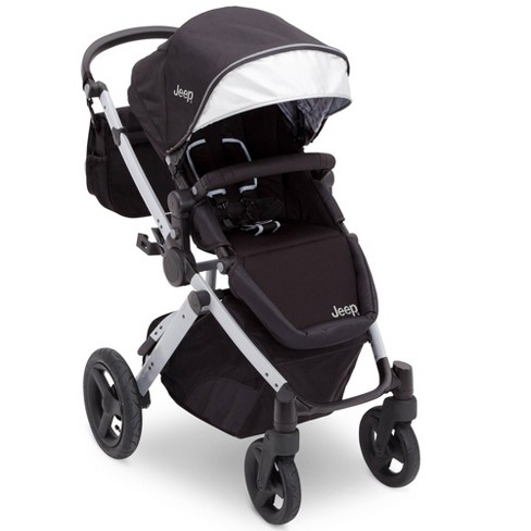 Jeep Sport Utility All-Terrain Stroller by Delta Children - image 1 of 4