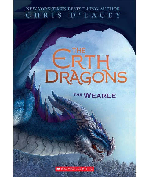 Wearle -  (Erth Dragons) by Chris D'Lacey (Paperback) - image 1 of 1