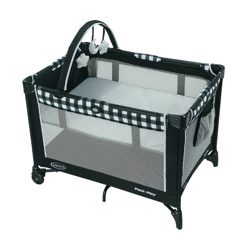 Graco Pack 'n Play On the Go Playard - image 1 of 4