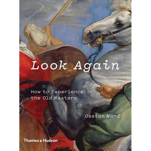 Look Again - by  Ossian Ward (Paperback) - image 1 of 1
