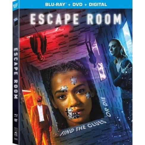 Escape Room - image 1 of 1