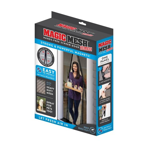 As Seen on TV Magic Mesh - image 1 of 4