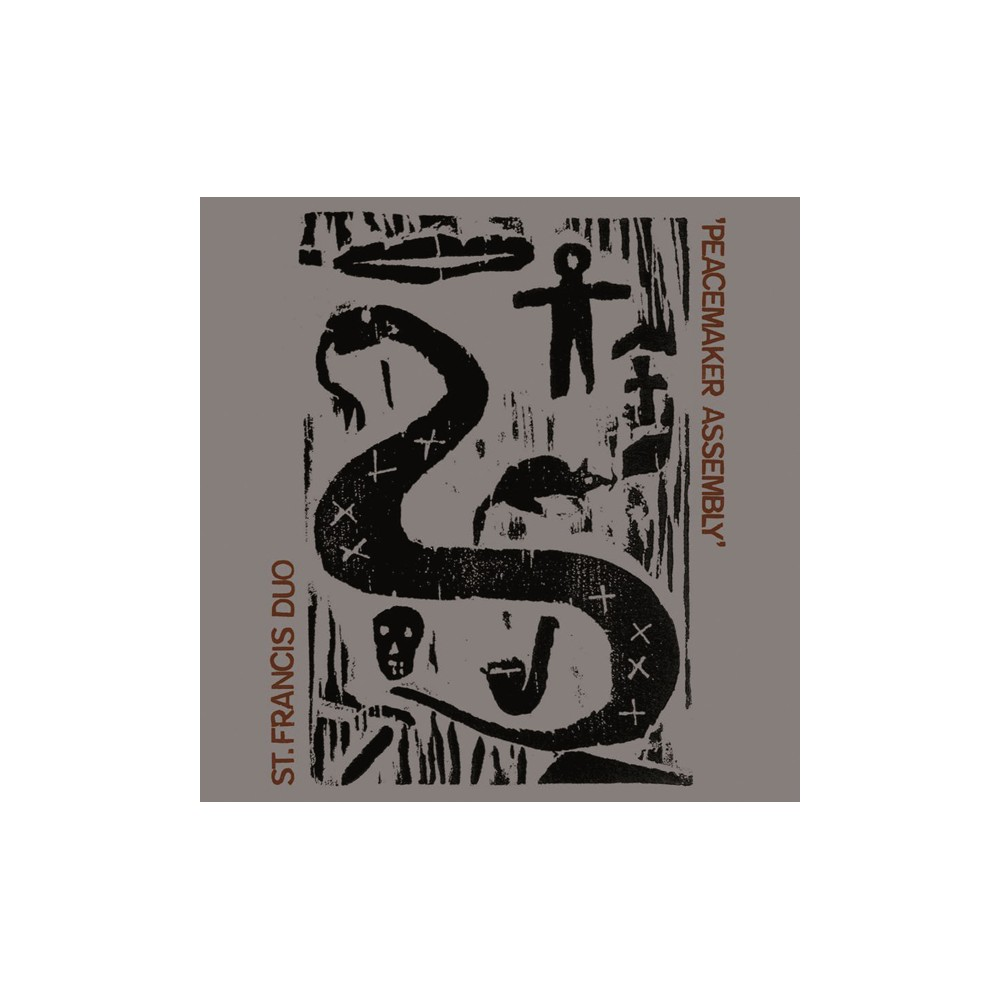 St. Francis Duo - Peacemaker Assembly (Vinyl)