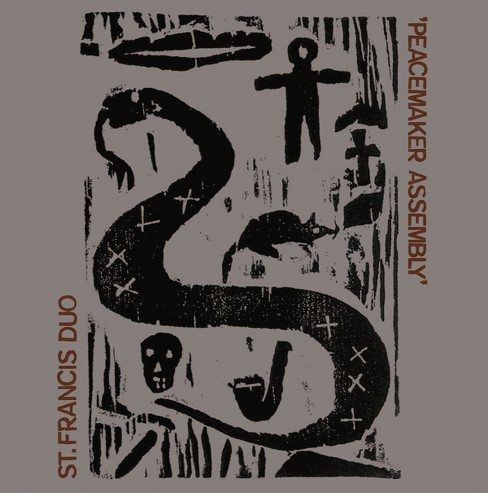 St. francis duo - Peacemaker assembly (Vinyl) - image 1 of 1