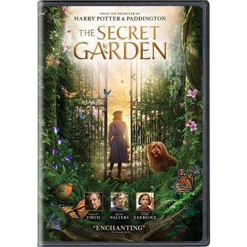 The Secret Garden (DVD)(2020) - image 1 of 1