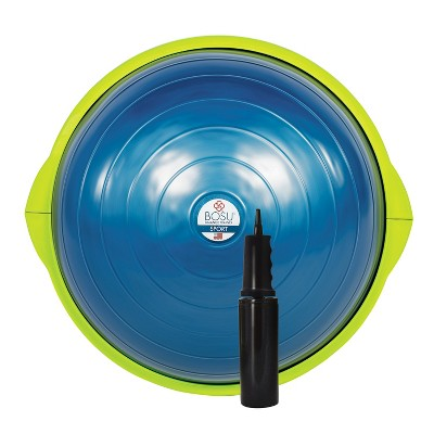 BOSU Sport Balance Trainer - Blue