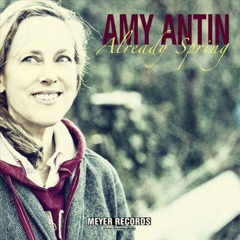 Amy antin - Already spring (Vinyl) - image 1 of 1