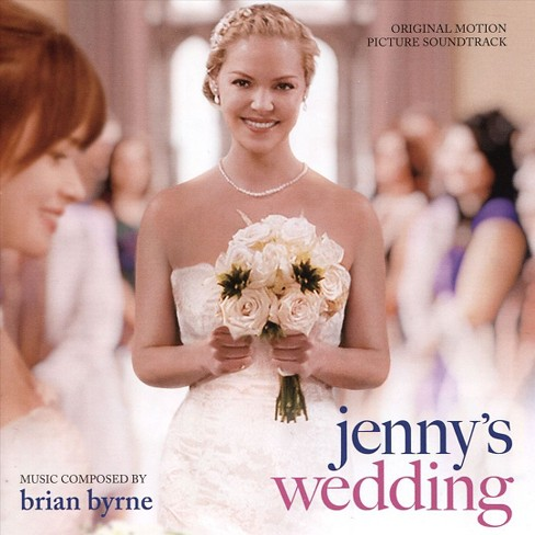 Various - Jenny's wedding (Ost) (CD) - image 1 of 1