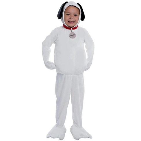 Palamon Peanuts Snoopy Toddler Costume - image 1 of 1