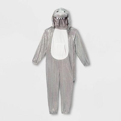 Adult Adaptive Shark Halloween Costume Jumpsuit - Hyde & EEK! Boutique™
