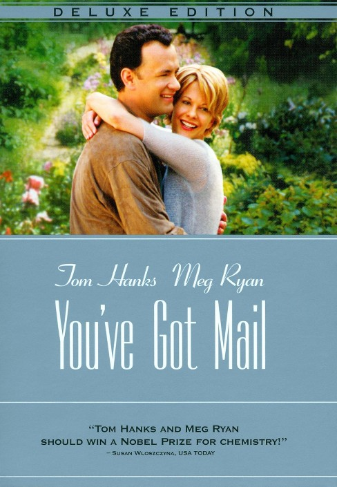 You've Got Mail [Deluxe Edition] - image 1 of 1