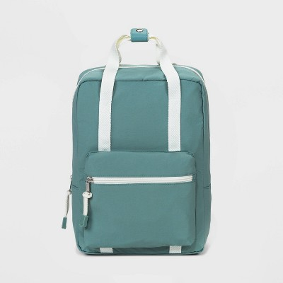 Mini Square Backpack - Wild Fable™ Mint Green